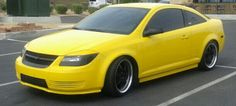 2006 Chevy Cobalt LT