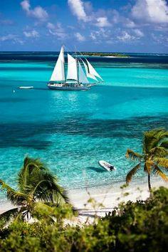 Union Island, The Grenadines