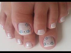YouTube Stiletto Nails, Sexy Nails, Toe Nails, Toe Nail Designs, Nails Design, Fancy Nancy, Pretty Hands, Diy Signs, Nail Tips