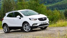 CAR REVIEW: Liam Bird tests out Vauxhall's new MOKKA X...