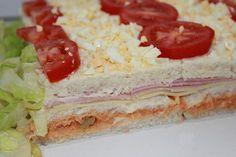 9 recetas con pan de molde