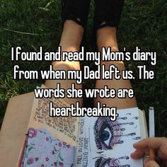 19 Secrets People Learned From Reading Someone Else's Diary Crazy Stories, Sweet Stories, Funny Stories, True Stories, Sad Sayings, Sad Quotes, Qoutes, Heart Touching Story, Touching Stories