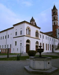 Università del Piemonte Orientale - Dipartimento di Studi Umanistici  - Vercelli
