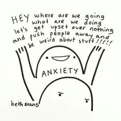 20 Best 'This Is What Anxiety Feels Like' Quotes, Memes And Illustrations The Words, Like Quotes, Funny Quotes, Baby Quotes, Pretty Quotes, What Anxiety Feels Like, Stress Symptoms, Understanding Anxiety, Controlling Anxiety