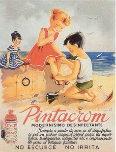 PINTACROM