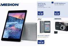 Aldi-Nord: Medion Lifetab P9702 ab 19. Dezember für 199 Euro https://www.discountfan.de/artikel/tablets_und_handys/aldi-nord-medion-lifetab-p9702-ab-19-dezember-fuer-199-euro.php Mit dem Medion Lifetab P9702 ist bei Aldi-Nord fünf Tage vor dem Fest ein Android-Tablet mit QHD-Display, Quadcore-Prozessor und 32 GByte internem Speicher für 199 Euro zu haben. Außerdem im Angebot: Smartphones, USB-Sticks und mehr. Aldi-Nord: Medion Lifetab P9702 ab 19. Dezember für 199 Euro