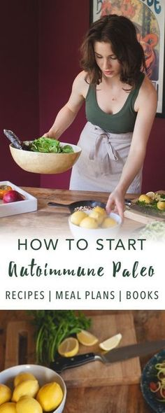 This is a wonderful introduction to starting Auto-immune Paleo. This is a wonderful introduction to starting Auto-immune Paleo. Paleo Autoinmune, Paleo Food, Healthy Foods, Clean Foods, Healthy Protein, Eating Paleo, Paleo Meals, Eating Clean, Healthy Tips