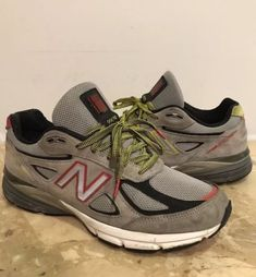 "on sale 1ef4a 45502 DTLR x Balance 990v4 ""DMV"" Size 9.5 New Balance"