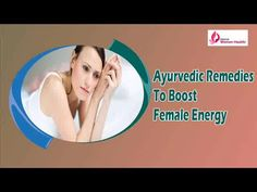 Dear friend, in this video we are going to discuss about the ayurvedic remedies to boost female energy. Vital G-30 capsule is one of the best ayurvedic remedies to boost female energy.  You can find more natural ayurvedic remedies to boost female energy at http://www.naturalwomenhealth.com/natural-energy-enhancer-booster-pills-for-women.htm