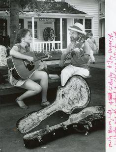 Woodstock, NY, through the years