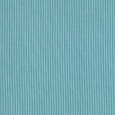 JUST WING IT Moda modern quilting fabric turquoise tiny stripe tone on tone blender 1yd. $8.50, via Etsy.