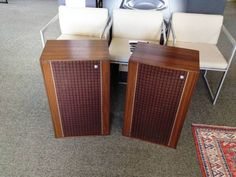 KEF Concerto speakers, good condition, great sound | Speakers | Gumtree Australia Woden Valley - Phillip | 1107336504