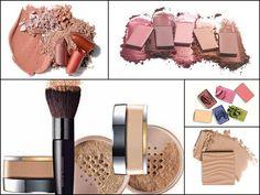 A Verdadeira Maquiagem Mineral