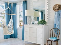 HGTV Dream Home 2016: Terrace Bedroom | HGTV Dream Home | HGTV