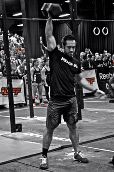 Rich Froning Crossfit Men, Crossfit Motivation, Crossfit Athletes, Rich Froning, Gym Quote, Man Stuff, Workout, Masters, Sporty