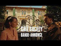 Café Society de Woody Allen - Bande-Annonce - YouTube