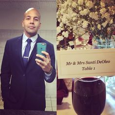 What is it with taking #selfies in the bathroom at weddings? I do it all the time! #wedding #holidaywedding #iloveweddings