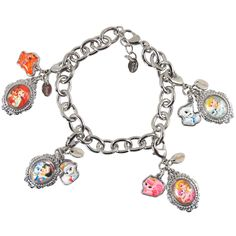Palace Pets Charm Bracelet Plus 4 Charms - 2000 points
