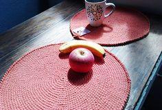 Peças em crochê produzidas no ateliê MarrieCraft, da leitora Luci Leandro