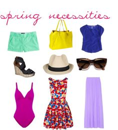 simple surber| spring necessities