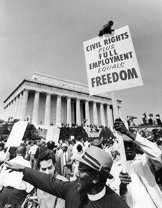 48 March On Washington Dc 1963 Ideas Washington I Have A Dream Speech Civil Rights