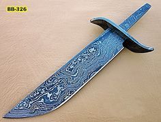 Special Offers - BB-326 Handmade Damascus Steel 10.2 Inches Full Tang Hunting Knife with Damascus Steel Guard  Best Quality Blank Blade - In stock & Free Shipping. You can save more money! Check It (June 09 2016 at 01:14PM) >> http://survivalknifeusa.net/bb-326-handmade-damascus-steel-10-2-inches-full-tang-hunting-knife-with-damascus-steel-guard-best-quality-blank-blade/