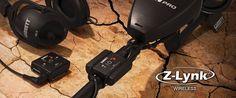 Bezdrátový kit Z-LYNK pro sluchátka s konektorem jack Vacuums, Kit, Technology, Vacuum Cleaners