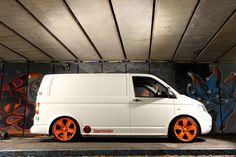 ::T5:: Transporter Van, Volkswagen Transporter, Vw T5, Porsche, T4 Camper, Busse, Top Cars, Campervan, Vw Vans