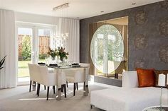 New homes for sale in Cowdenbeath, Fife from Bellway Homes