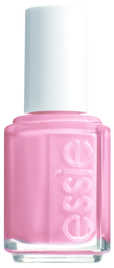 Essie 11 Not just a pretty face - Roze - Nagellak