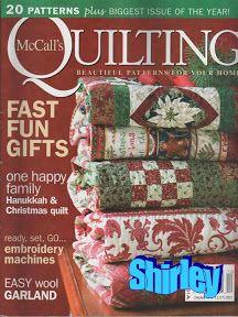 Quilting_Mc Calls - Marcia Regina - Álbumes web de Picasa