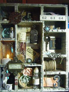 Configuration Box...wanna make something similar to this one!
