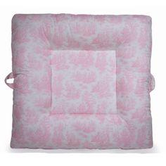 Jamestown Baby Pink - LaLaLounger #nursery #playroom #kids #babies #lalalounger