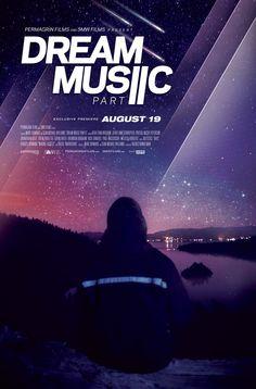 Poster for Dream Music Part 2 #dreammusicpart2