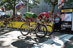 Le Tour de France 2016 Stage 16