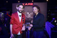 KARE Design @ new faces award Film 2013 #KARE #KAREDesign