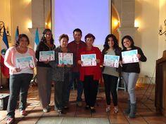 Grito de Mujer 2013 Quetzaltenango, Guatemala ~ Mujeres Poetas Internacional ®