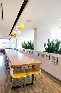 hi tech office design. SSDG Interiors Inc.   Workplace Hi-tech: Clio Award Winning Interior Design Of Clio, A High Tech Office In Vancouver, BC By Firm \u2026 Hi