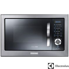 Micro-ondas de Embutir 28L Home Pro Electrolux - fastshop.com.br