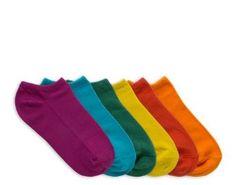 Neutroni Women's Boston Socks (6 Pack) Neutroni. $39.50