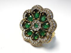 Grand Bazaar Jewelers: Love Turkish jewellery