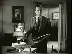 "BETTE DAVIS ""WITH MALICE TOWARD ONE"" 1957 (2/3)"
