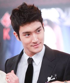 174 Best Choi Siwon images | Korean actors, Super junior ...