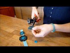 Kézműves Meska Bőr karkötő készítése - YouTube