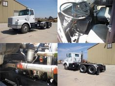 Online trading of Used 1992 #Gmc w5 Heavy Duty #Truck in Madera, CA, USA by National hardware supply for US$ 14500 At OnlineTrucksUSA.Com