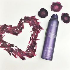 Nothing but love for our Perfect Texture Finishing Spray getting us through the day!