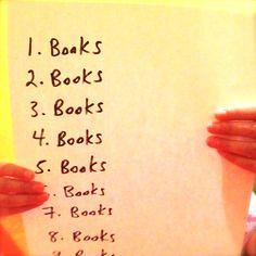 The Book Gap
