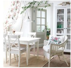 My Style My House - IKEA Classic Chairs