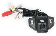 Koolertron (TM) Car Reverse Rearview Backup CMOS Camera NTSC for Honda CRV / New Fit (2 carriage) + Guard Line / waterproof & night vision by Koolertron. $39.00