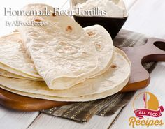 Best Ever Homemade Flour Tortillas I've been trying out recipes for homemade flour tortillas for quite some time now, but I've never been thrilled with any of them. But I try this recipe, with amazing results I LOVE the results and I think you will too. These are tender, soft and flavorful. Because they keep …